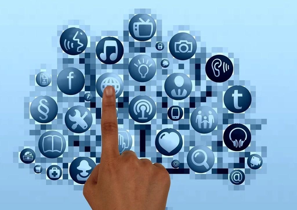 Augmenter le trafic d'un site via les réseaux sociaux